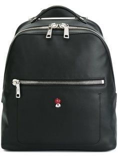рюкзак прямоугольной формы Fendi