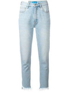 джинсы Mimi Mih Jeans
