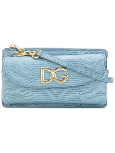 мини сумка через плечо Dolce & Gabbana