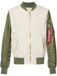 куртка L-2B Dragonfly Alpha Industries