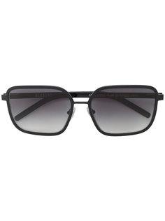 большие квадратные солнцезащитные очки Blyszak