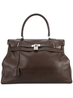 сумка-тоут Kelly Relax Hermès Vintage