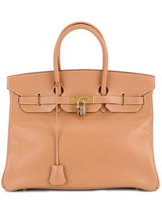 сумка-тоут Couchevel Hermès Vintage