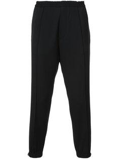 спортивные зауженные брюки  Dsquared2