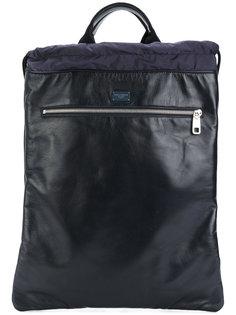 рюкзак со шнурком  Dolce & Gabbana