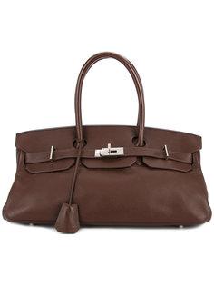 сумка-тоут Clemence Hermès Vintage