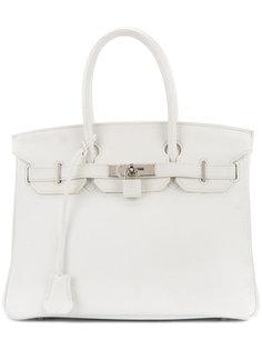 сумка-тоут Birkin 30 Hermès Vintage