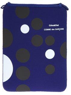 чехол-рукав для планшета Comme Des Garçons Play