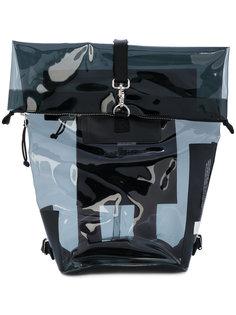 прозрачная сумка-тоут Void Eytys