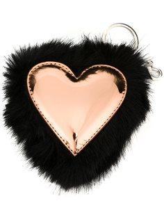 брелок с форме сердца  Stella McCartney