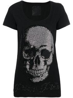 """футболка Nebula One"""" Philipp Plein"""