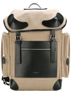 рюкзак с ремешками Givenchy