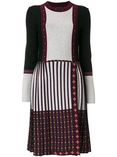 платье с принтом  Etro