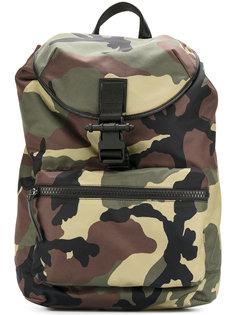 камуфляжный рюкзак Givenchy