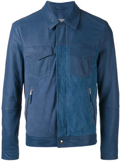 куртка на молнии Eleventy