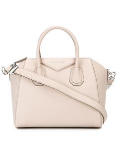 маленькая сумка-тоут Antigona Givenchy