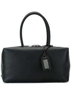 сумка-тоут на молнии Tom Ford