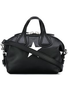 мини сумка-тоут Nightingale Givenchy