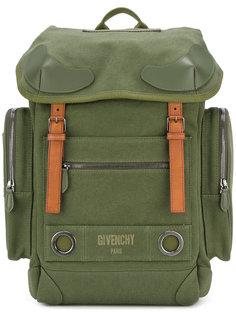рюкзак в военном стиле Givenchy
