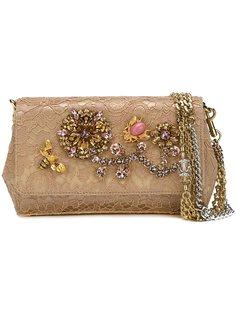 клатч Anna Dolce & Gabbana