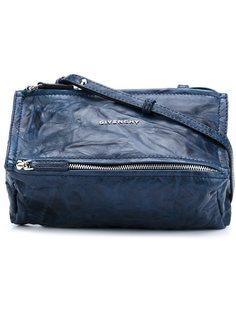 маленькая сумка через плечо Pandora Givenchy