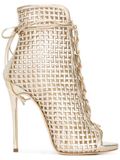 ботинки Lynda Giuseppe Zanotti Design