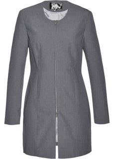 Женские пиджаки удлиненные – купить пиджак в интернет-магазине   Snik.co 8c782113a18