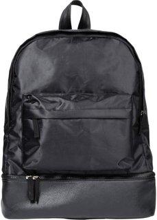 Спортивный рюкзак (черный) Bonprix