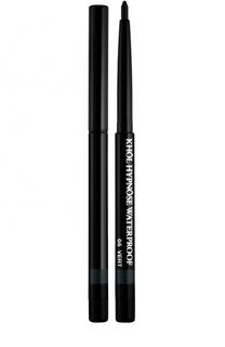 Водостойкий карандаш для глаз Hypnose, оттенок 05 Vert Lancome