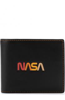 Комплект из кожаного портмоне и футляра для кредитных карт Coach