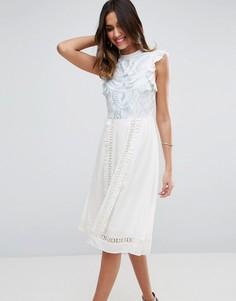 164425d12b7 Женские платья с высокой талией – купить платье в интернет-магазине ...