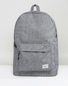 Классический рюкзак Herschel Supply Co. - Серый