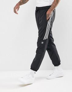 Черные классические джоггеры adidas Skateboarding BR4009 - Черный