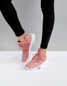 Пыльно-розовые кроссовки Reebok Training Hayasu - Розовый