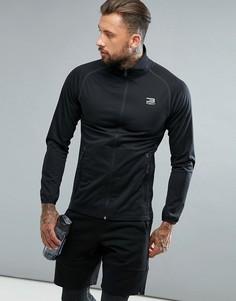 Куртка Jack & Jones Tech Running Shell - Черный