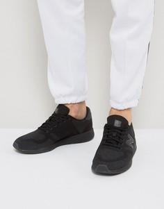 Черные сетчатые кроссовки New Balance 420 MRL420BL - Черный