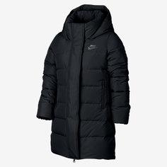 Парка с наполнителем для девочек школьного возраста Nike Sportswear