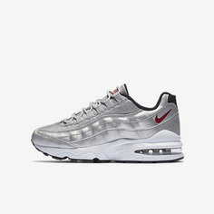 Кроссовки для школьников Nike Air Max 95 QS