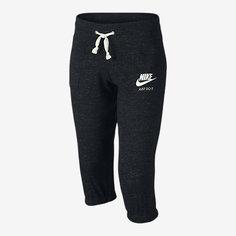 Капри для девочек школьного возраста Nike Sportswear Gym Vintage