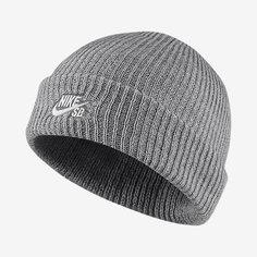 low priced 87d92 26bc9 Трикотажная шапка Nike SB Fisherman