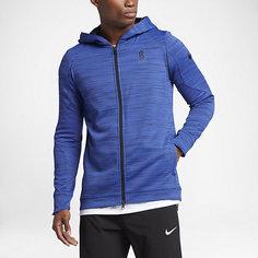 Мужская баскетбольная худи Nike Therma Kyrie Hyper Elite