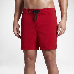 Мужские бордшорты Hurley Range 40,5 см Nike