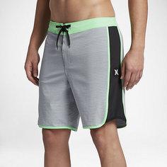 Мужские бордшорты Hurley Phantom Motion Stripe 45,5 см Nike
