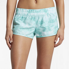 Женские бордшорты 6,5 см Hurley Supersuede Tie Dye Beachrider Nike