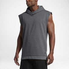 Мужская худи без рукавов Jordan 23 Lux Nike