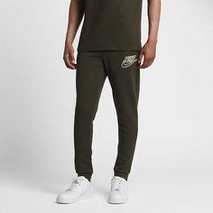 Мужские флисовые джоггеры Nike Sportswear Camo