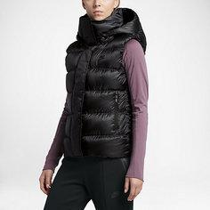 Женский жилет с капюшоном с наполнителем Nike Sportswear