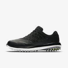 Мужские кроссовки для гольфа Nike Lunar Control Vapor (на широкую ногу)