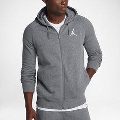 Мужская баскетбольная худи Jordan Flight Nike