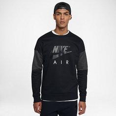 Мужской свитшот с длинным рукавом Nike Sportswear Air